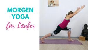 Yoga Morgenroutine für Läufer