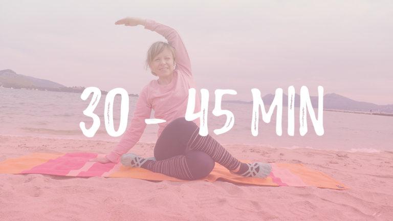 30-45 min