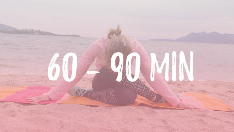 60-90 min