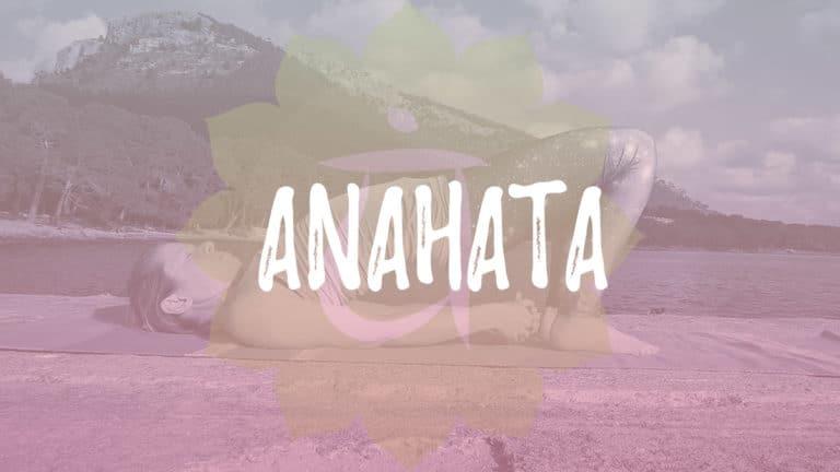 Herzchakra (Anahata)