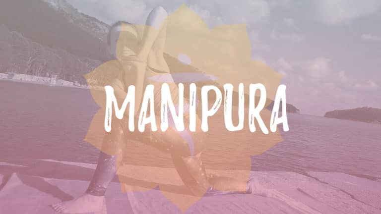 Nabelchakra (Manipura)