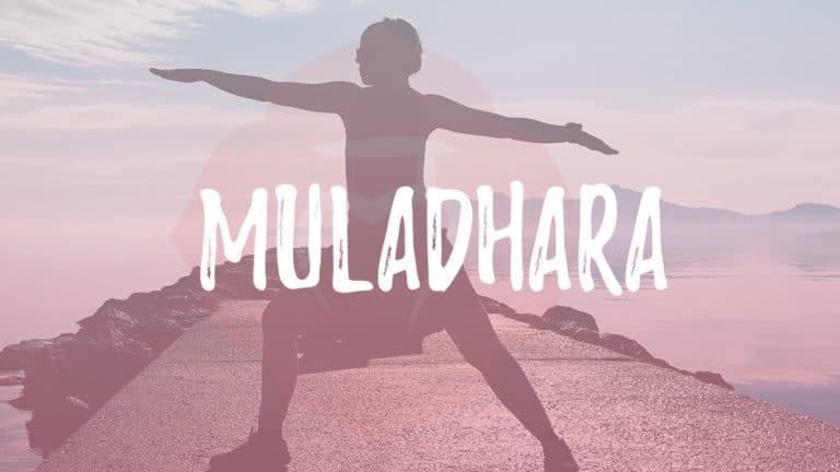Wurzelchakra (Muladhara)