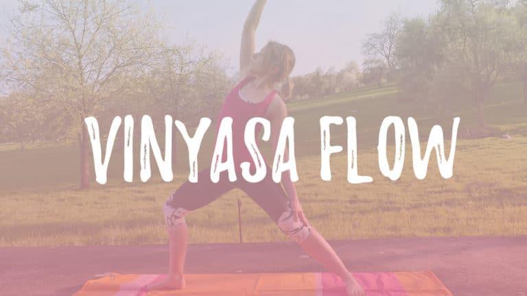 Vinyasa Flow