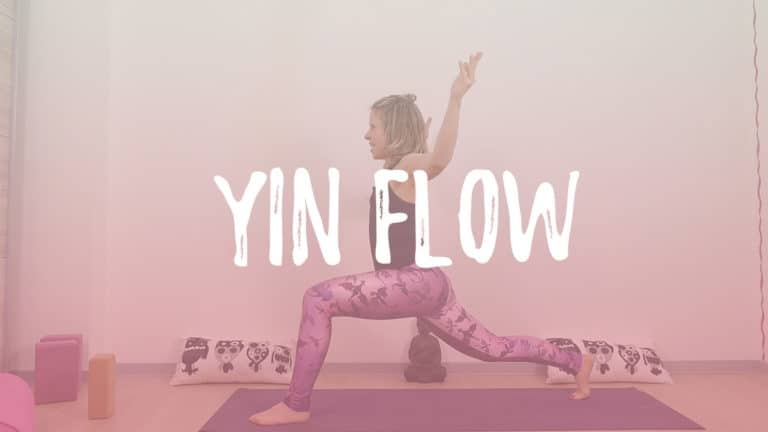 Yin Flow