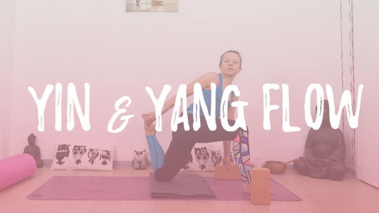 Yin und Yang Flow