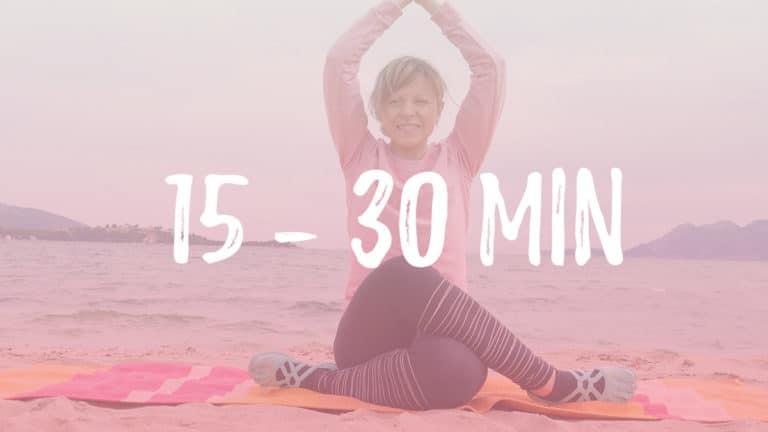 15-30 min