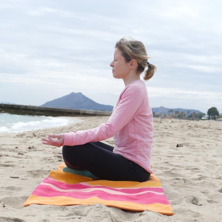Yoga mit Martina