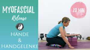 Myofascial Release für Hände & Handgelenke (Faszienmassage)