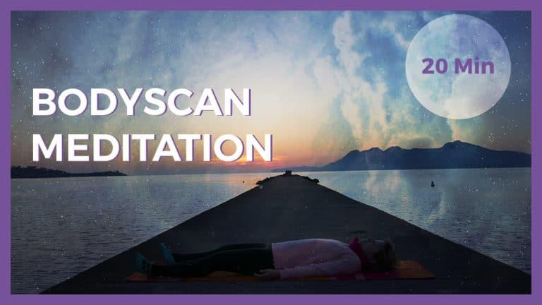 Bodyscan Meditation & Autogenes Training