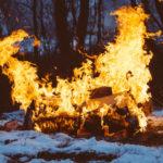 Jahreskreisfest Jul: Wintersonnenwende