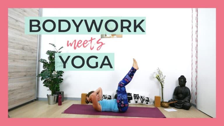 Bodywork meets Yoga (Bodega Moves)