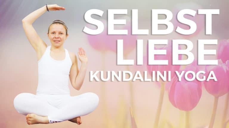 Kundalini Yoga Meditation für Selbstliebe | Reverse Adi Shakti Kriya deutsch