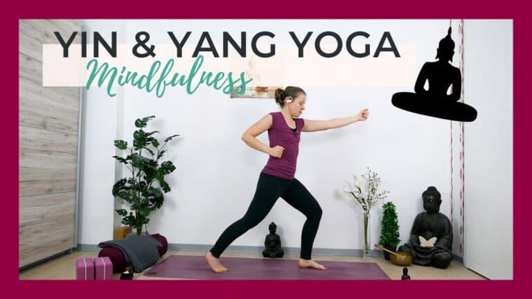 Mindful Yin & Yang Yoga (Buddha Purnima)