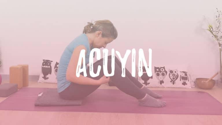 AcuYin