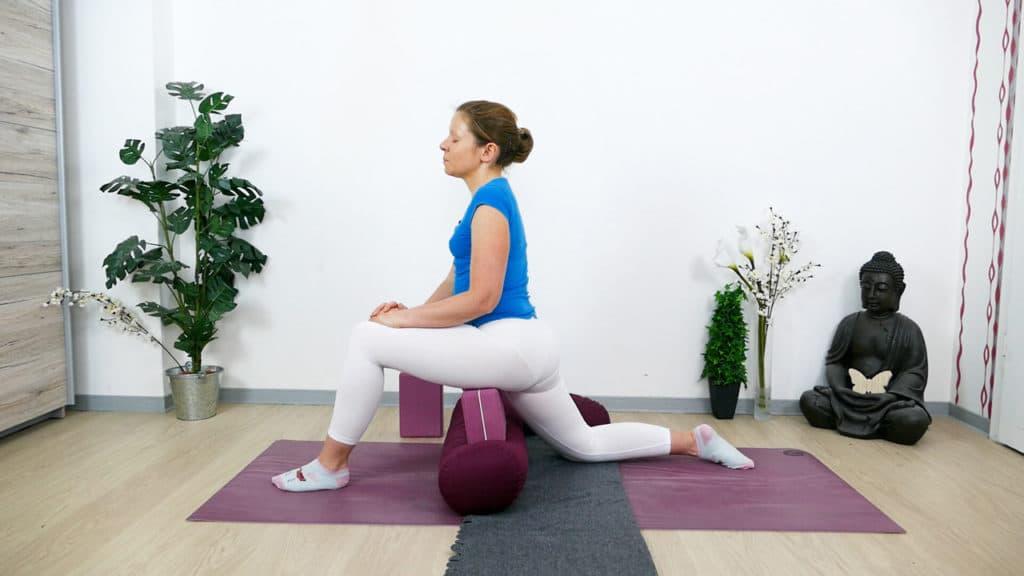 Prenatal Yin Yoga - Yin Yoga in der Schwangerschaft